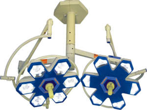 HexaWave Double Dome